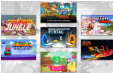 Bon plan HumbleBundle : Humble Builder Bundle