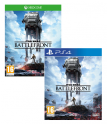 Star Wars : Battlefront sur Xbox One et PS4 à 14.99€ @ Auchan