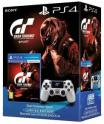 Gran Turismo Sport PS4 + Manette sans fil DualShock 4 Argent à 64.99€ @ Boulanger