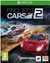 Project Cars 2 à 9.99€ et Edition Limitée à 19.99€ sur Xbox One @ Micromania