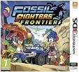 Bon plan Amazon : Fossil Fighters Frontier 3ds à 3.39€ au lieu de 9.99€