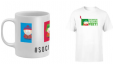 T-shirt + Mug South Park à 9,99€ @ Zavvi