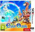 Ever Oasis 3ds à 24.99€ au lieu de 39.99€ @ Micromania