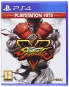 Bon plan Amazon : Street Fighter V - Playstation Hits PS4 à 10.99€