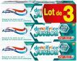 Lot de 3 Dentifrice Aquafresh Junior Goût Menthe Douce 75ml à 2.3€ en s'abonnant au lieu de 6.68€ @ Amazon