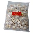 Sachet d'1 kg de cubes de Nougat de Montélimar à -50% @ Chabert & Guillot
