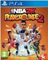 NBA 2K Playgrounds 2 Ps4 à 8.22€ au lieu de 13.99€ @ Amazon