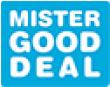 10€ offerts dès 100€ d'achat pour toute inscription à la newsletter avant minuit @ Mistergooddeal