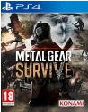 Metal Gear Survive Ps4 à 19.99€ @ Amazon