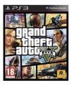 Grand Theft Auto V PS3 à 4.99€ @ Auchan