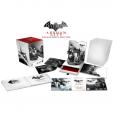 Batman: Arkham City Collector's sur PS3 et  Xbox 360 à 29.75€ @zavvi
