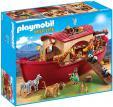 Arche de Noé avec Animaux Playmobil  9373 à 33.99€ au lieu de 49.99€ @ Amazon