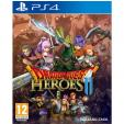 Dragon Quest Heroes II PS4 à 10€ @ Auchan