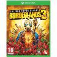 Bon plan Cdiscount :  Borderlands 3 Super Deluxe sur Xbox one à 68.66€ au lieu de 89.99€