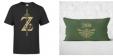 Bon plan Zavvi FR : Tshirt Zelda + coussin Zelda à 12.99€ + remise livraison