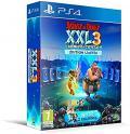 Astérix & obélix XXL 3 et le menhir de cristal - limited edition PS4 / Xbox one / Switch à 31,90€ au lieu de 49,99€ @ Espace-culturel