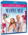 Blu-Ray + Copie Digitale Mamma Mia ! Edition 10eme anniversaire à 6,99 euros @ Amazon