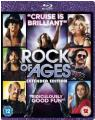 Bluray Rock of Ages (Rock Forever) à 6.25€ port compris @ Zavvi