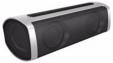 Enceinte Bluetooth Onkyo OKAX6S silver (avec fonction batterie de secours USB) à 99.99€ au lieu de 149.99€ @ Boulanger