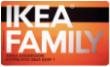 Votre addition restaurant Ikea se transforme en carte cadeau @ Ikea