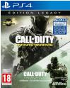 Bon plan Amazon : Call of Duty : Infinite Warfare - Edition Legacy Ps4 / Xbox One à 29.99€