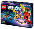 Baisses de prix Lego Dimensions @ Amazon / Cdiscount