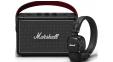 Pack Enceinte Bluetooth Marshall Kilburn II + Casque Major III Bluetooth à 249€ au lieu de 349€ @ Boulanger