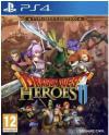Bon plan Cdiscount : Dragon Quest Heroes 2 Ed Explorateur PS4 à 11.99€ Pour les cdav