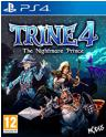 Promos Trine 4 et Trine 4 The Ultimate Collection @ Auchan