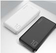 1 batterie externe 10.000 mah pour 7.35€ , 2 pour 12.78€ ou 3 pour 15.27€ @ Aliexpress