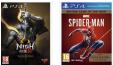 Bon plan Amazon : Spider-Man GOTY à 29.99€, Nioh 2 Édition spéciale à 64.99€ au lieu de 89.99€, PS VR + caméra et VR Worlds à 199.99€...