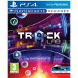 TrackLab VR sur PS4 à 4.99€ au lieu de 19.99€ @ Micromania