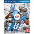 Madden NFL 13 (Vita)(US) à 11,35 € @ Play-Asia