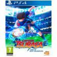 Bon plan Fnac : Adhérents : 10€ en chèques cadeaux pour la préco de Captain Tsubasa : Rise of New Champions sur  Switch et PS4