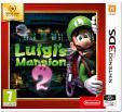 Luigi's Mansion 2 - Nintendo Selects 3ds a 5€ @ Amazon