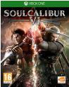 Soulcalibur VI Xbox one à 19.99€ @ Micromania