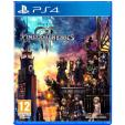 Kingdom Hearts 3 sur PS4 à 6.99€ @ Cdiscount