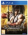 Samurai Shodown PS4 / Xbox One à 29.99€ au lieu de 49.99€ @ Micromania