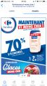Sélection de promos Hyper Carrefour (Remise directe ou remboursement sur carte fidélité)