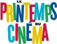 Printemps du cinéma : 4€ la séance @ tous les cinés