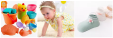 Mardi 9h : jouets de plage à 4.99€, combinaison coton bébé à 0.99€, chaussettes bébés à 0.99€ @ Aliexpress