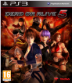 Dead or Alive 5 PS3 et XBOX 360 @The Hut