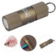 Mini Lampe Torche LED Olight i1R 2 EOS, Rechargeable par usb, 150 Lumens, IPX8 à 13.97€ + 0.7€ en SP au lieu de 19.95€ @ Rakuten