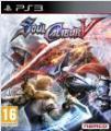 Soul Calibur V sur Ps3 et Xbox 360 à 17.39€ port compris