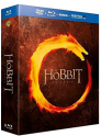 Le Hobbit - La trilogie [Combo Blu-ray + DVD + Copie digitale] � 15� @ Amazon