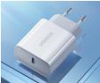 Bon plan Aliexpress : Nouveaux clients : Chargeur Ugreen Usb-C 20w à 0.99€ port compris