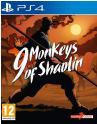 9 Monkeys of Shaolin sur PS4 et Switch à 24.99€ au lieu de 29.99€ @ Amazon