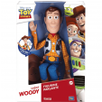 Figurine parlante Toy Story Woody à 7.29€ au lieu de 44.9€ @ PicWicToys