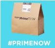Abonnés Prime: 15€ dès 50€ via Prime Now @ Amazon