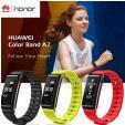 Bon plan eBay : Tracker d'activité HUAWEI COLOR BAND A2 / 3 Coloris à 18,99€